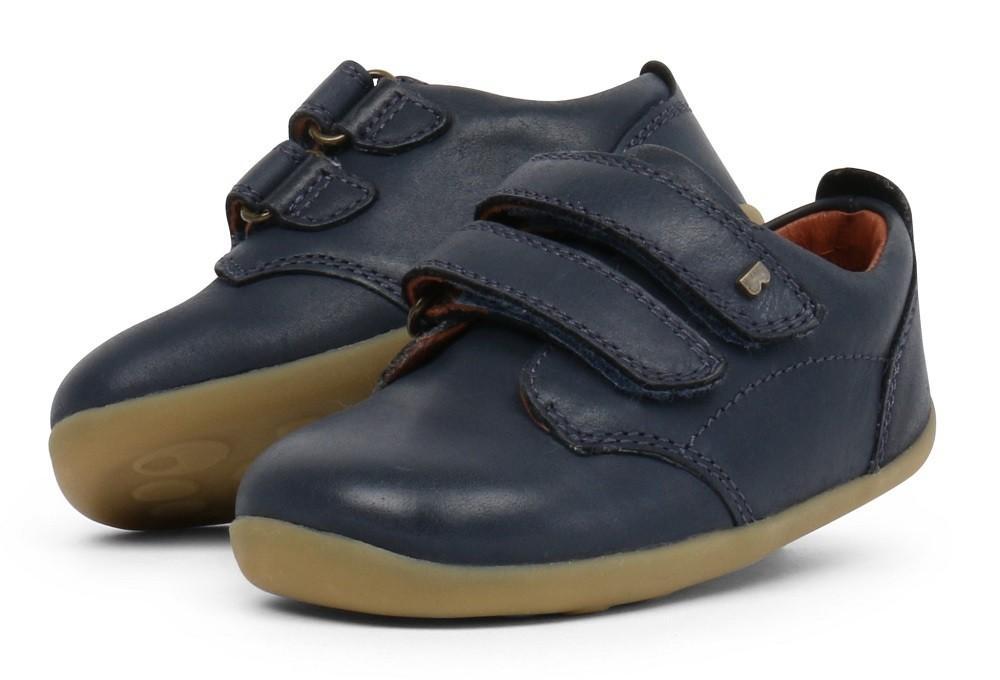 Bobux Boys SU Port Navy Shoe 727706